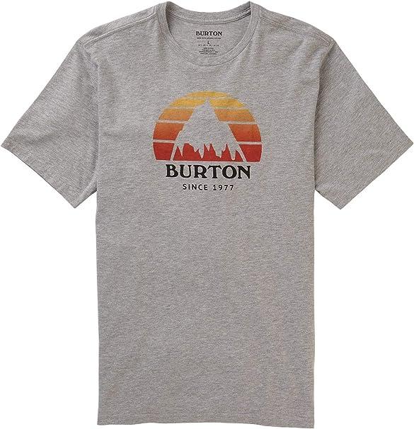 Burton Boys Underhill Short Sleeve T-Shirt