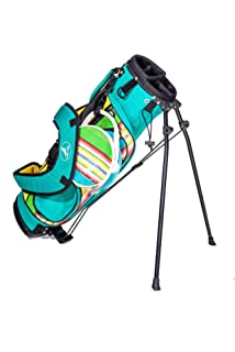 Amazon.com   Sassy Caddy Women s New Orleans Jazzy Stand Bag cceabb2d684af