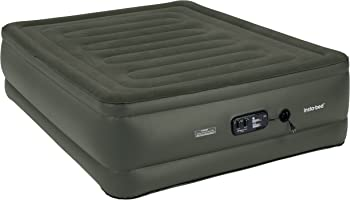 Wenzel Insta-Bed Queen Air Mattress