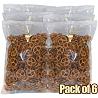 6-Pack Snyder's of Hanover Mini Pretzels
