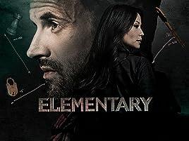 Amazon co uk: Watch Elementary, Season 4   Prime Video