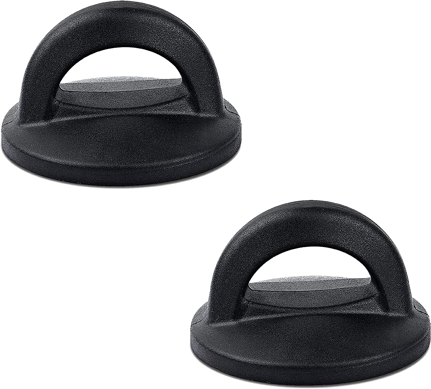 Universal Pot Lid Replacement Knobs Pan Lid Holding Handles (2 Pack)