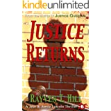 Justice Returns: A Private Investigator Serial Killer Mystery (A Jake & Annie Lincoln Thriller Book 6)