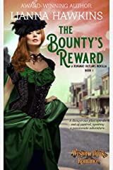 The Bounty's Reward: A Runaway Outlaws Novella Kindle Edition