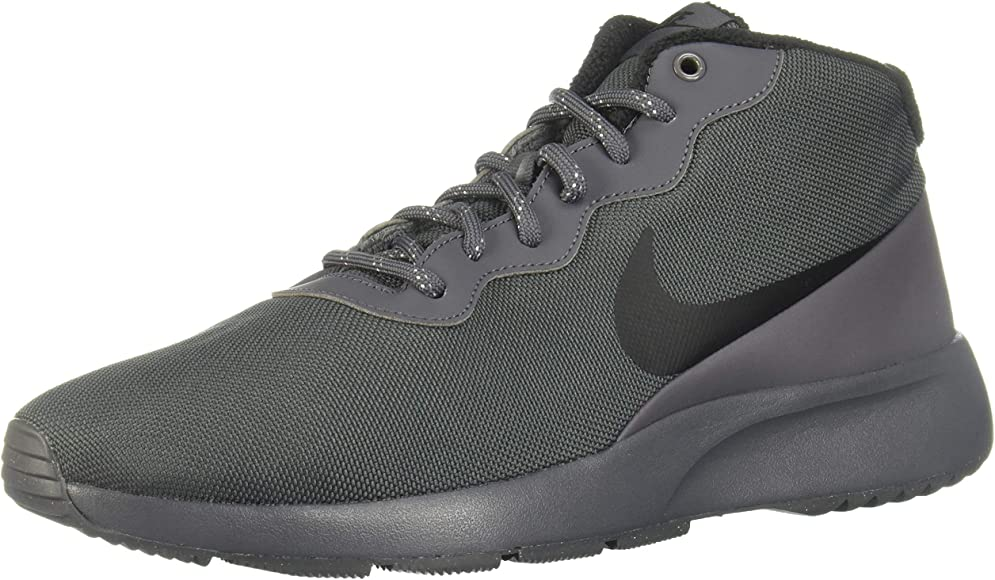 Nike Men Tanjun Chukka, Grey (9