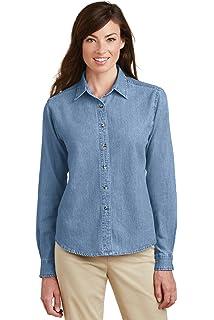 Hiram Jean Women Casual Loose Warm Denim T-Shirt Sweet Sweater Plus Size Floral Printed Fringed Cuff Long Raglan Sleeve