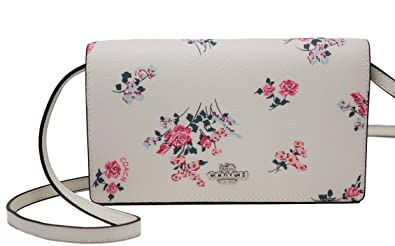 fc07e2de6b17 Image Unavailable. Image not available for. Color  COACH FOLDOVER CROSSBODY  CLUTCH ...
