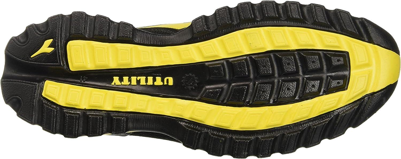 Diadora Unisex Adults Glove Ii Text S1p HRO Work Shoes