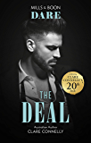 The Deal (The Billionaires Club)