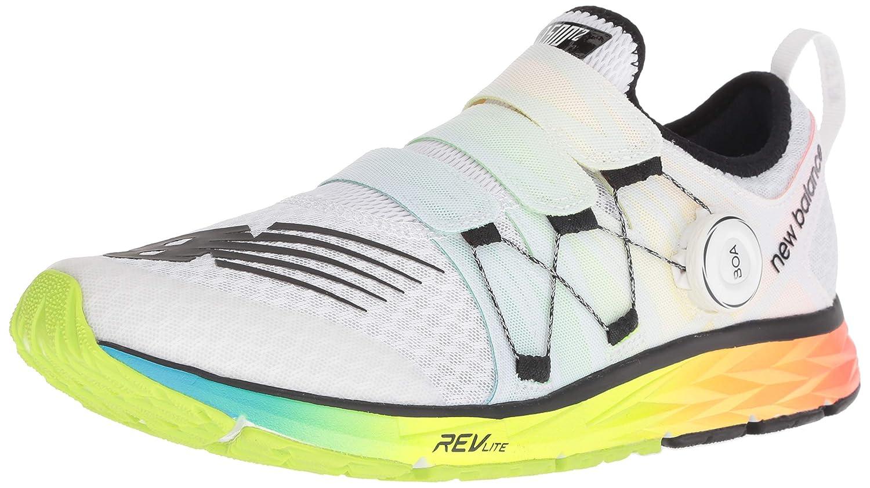 [ニューバランス] Men's M1500 Ankle-High Mesh Running Shoe 白い/Multicolor 11.5 M US