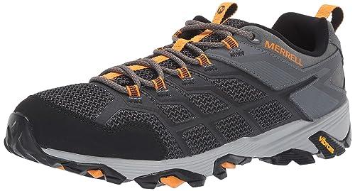 415a2b0c97f86 Merrell Men's Moab FST 2 Hiking Shoe: Amazon.ca: Shoes & Handbags