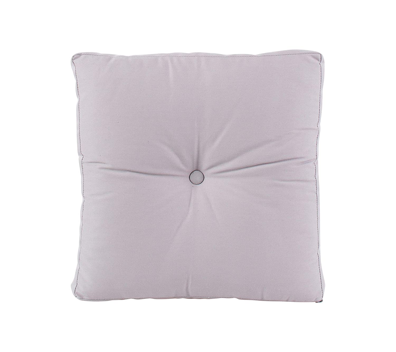 pink BioKinder Sitzkissen Sitzpolster Stuhlkissen 40x40 cm Baumwolle