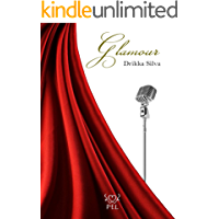 Glamour (Portuguese Edition) book cover