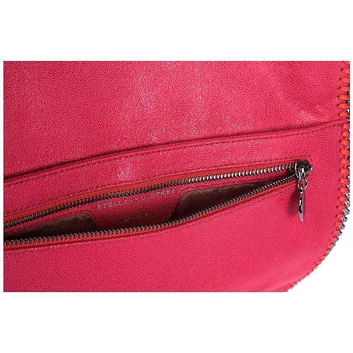 Stella McCartney Falabella Fold Over bolsos de mano mujer rosa: Amazon.es: Zapatos y complementos