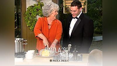 Paula's Party