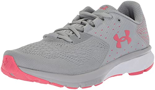 Under Armour UA W Charged Rebel, Zapatillas de Entrenamiento para Mujer: Amazon.es: Zapatos y complementos