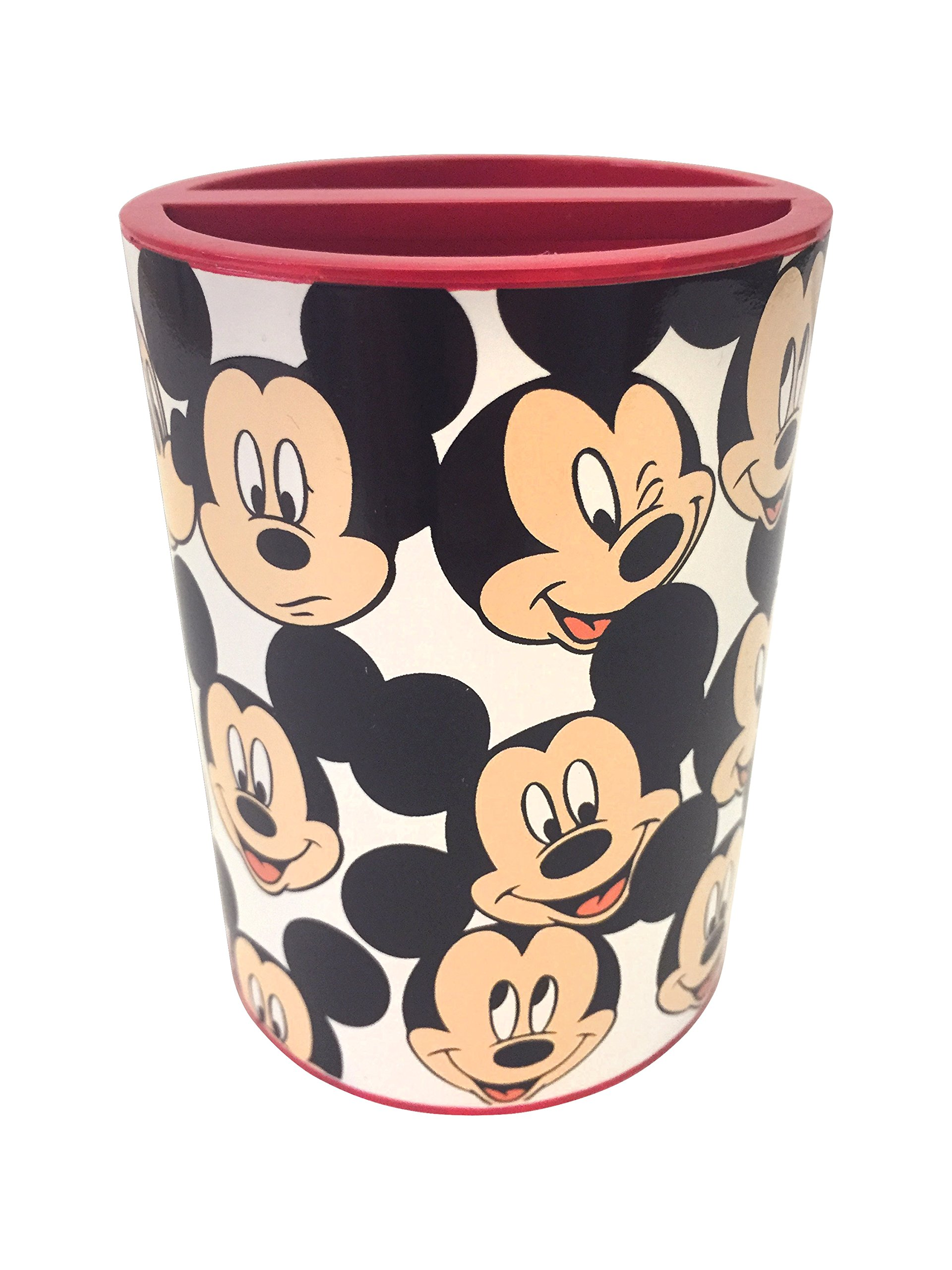 Franco Disney Mickey Mouse Toothbrush Holder