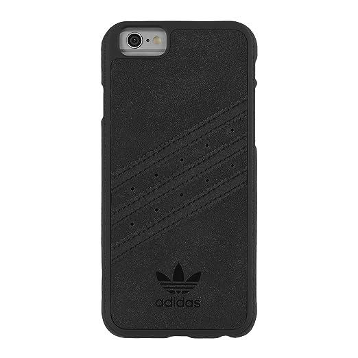 8 opinioni per Adidas ADIP6BLK Custodia per Apple iPhone 6S/6, Nero