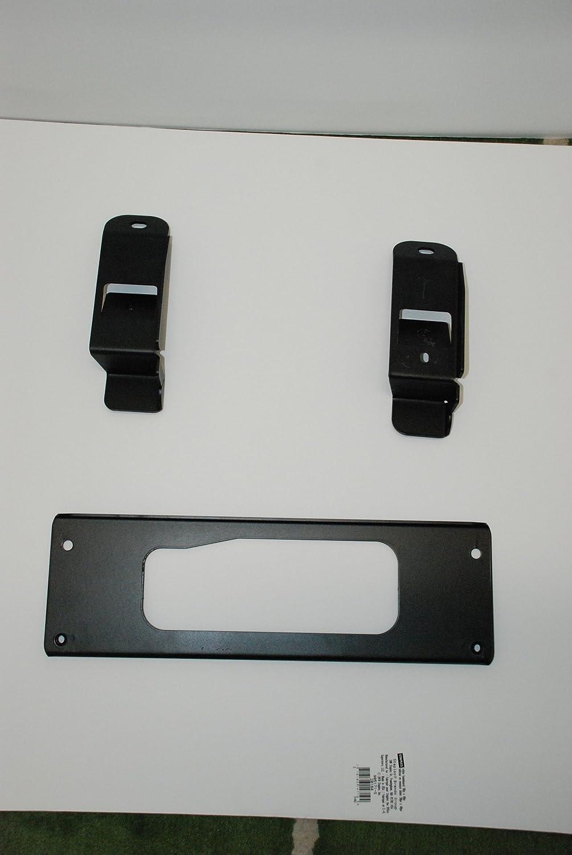 ExtendMySeat HIGH2P Passenger Side Seat-Extender Bracket