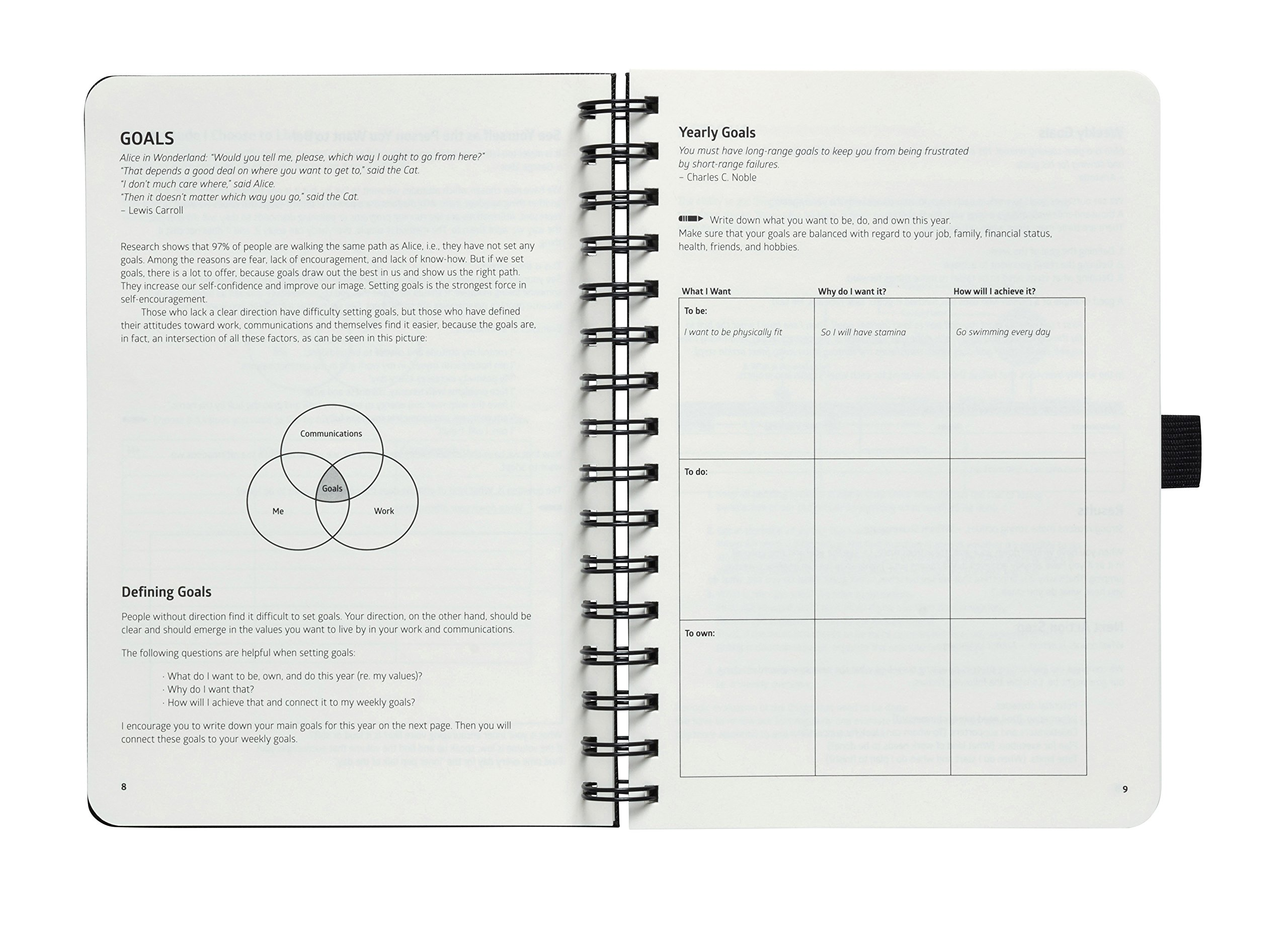 clearance sale action day planner 2018 worlds best goals