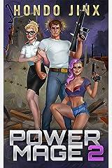 Power Mage 2 Kindle Edition
