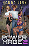 Power Mage 2 (English Edition)