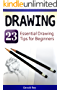 Drawing: 23 Essential Drawing Tips for Beginners