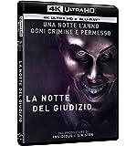La Notte del Giudizio (Blu-Ray 4K Ultra HD + Blu-Ray)