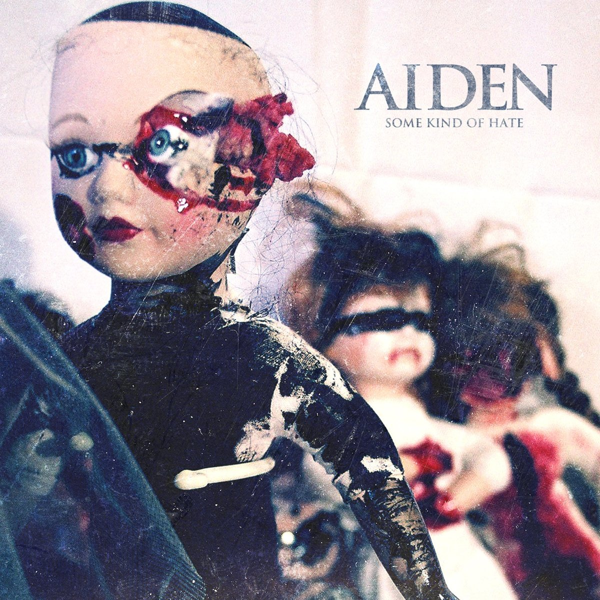 Aiden - Some Kind Of Hate - Amazon.com Music