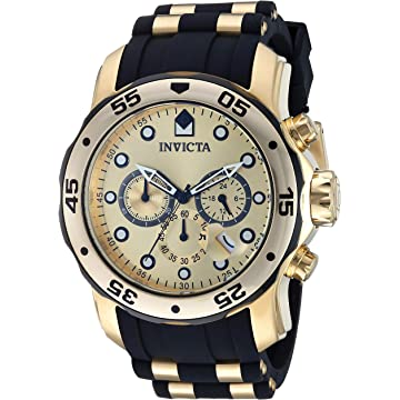 top best Ion-Plated Pro Diver 17885