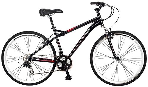 Schwinn Men's Siro Hybrid Bike Review