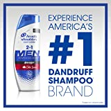 Head and Shoulders Old Spice Swagger 2-in-1