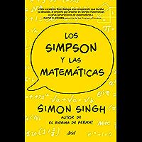 Los Simpson y las matemáticas: Simon Singh autor