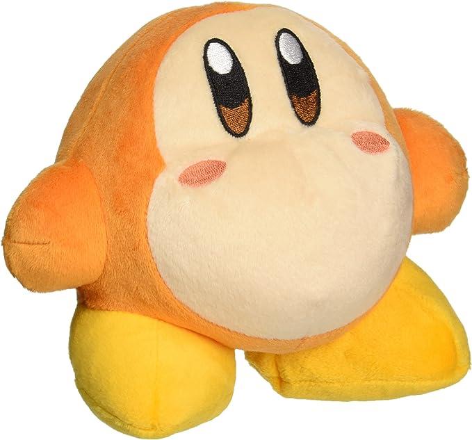 Kirby /& Waddle Dee Plush Doll set Yamashiroya Limited Stuffed NEW WADO's TOY
