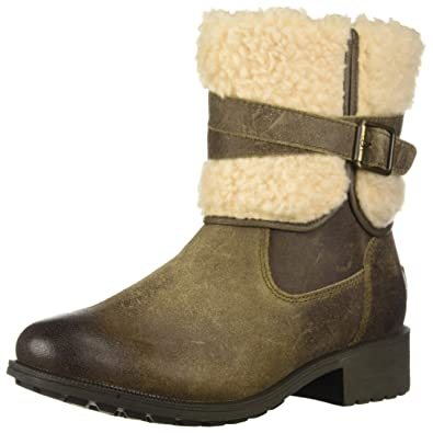 0da71588aba1e3 UGG Women s W Blayre III Fashion Boot