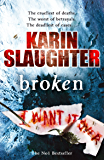 Broken: (Will Trent / Atlanta series 4) (The Will Trent Series) (English Edition)
