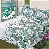 Amazon Com Multi Colored Velvet Patchwork Duvet