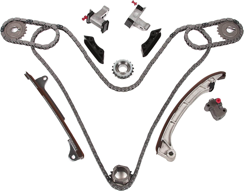 Evergreen TK2050 Timing Chain Kit
