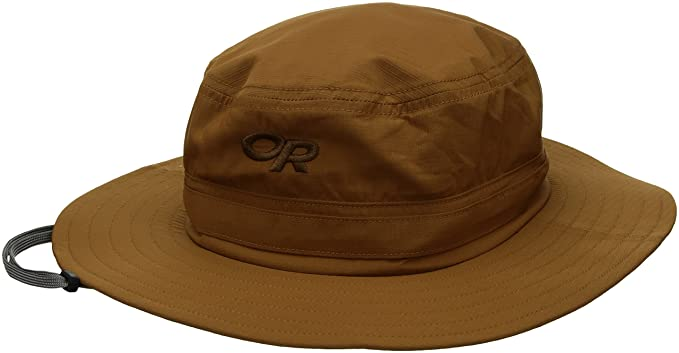 be214bc4 Amazon.com : Outdoor Research Helios Sun Hat : Outdoor Research Helios Sand  : Clothing