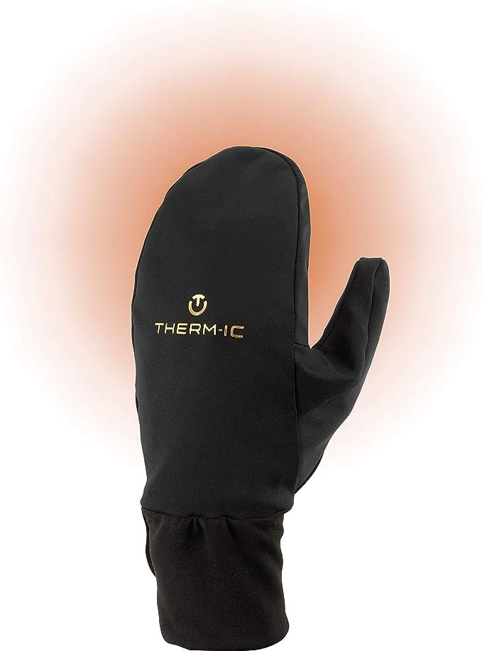 Thermic Versatil Light Gloves, Unisex Adulto: Amazon.es: Deportes y aire libre