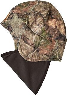 d56de9dc991 Carhartt Men s Workcamo Fleece 2 In 1 Headwear