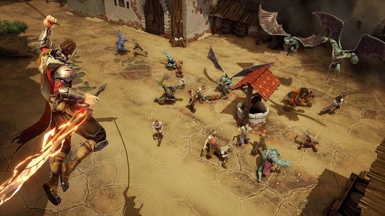 Image result for extinction game