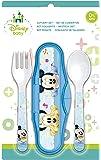 Mickey Mouse Estuche cubiertos microondas (Stor 39814)