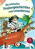 Leselöwen – Das Original – Die schönsten Piratengeschichten zum Lesenlernen