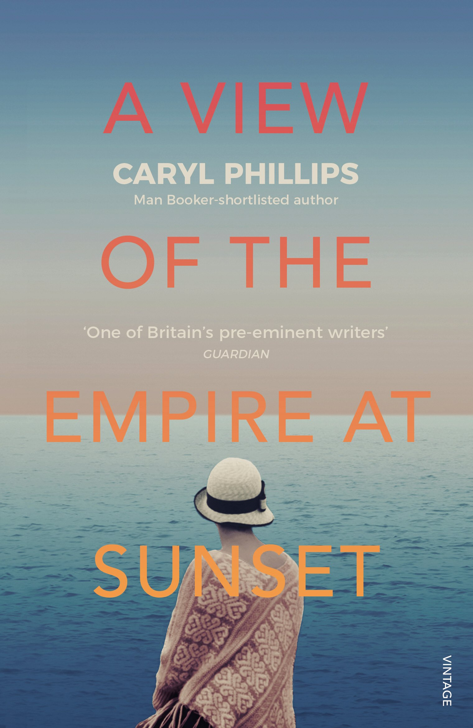 Download A View of the Empire at Sunset pdf