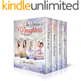 The Parson's Daughters Complete Series Boxed Set