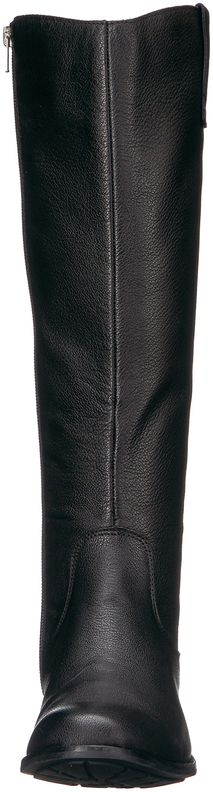 206 Collective Women's Whidbey Riding Boot, Black, 6.5 B US by 206 Collective (Image #4)