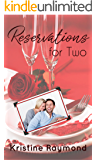Reservations for Two (Celebration Book 2)