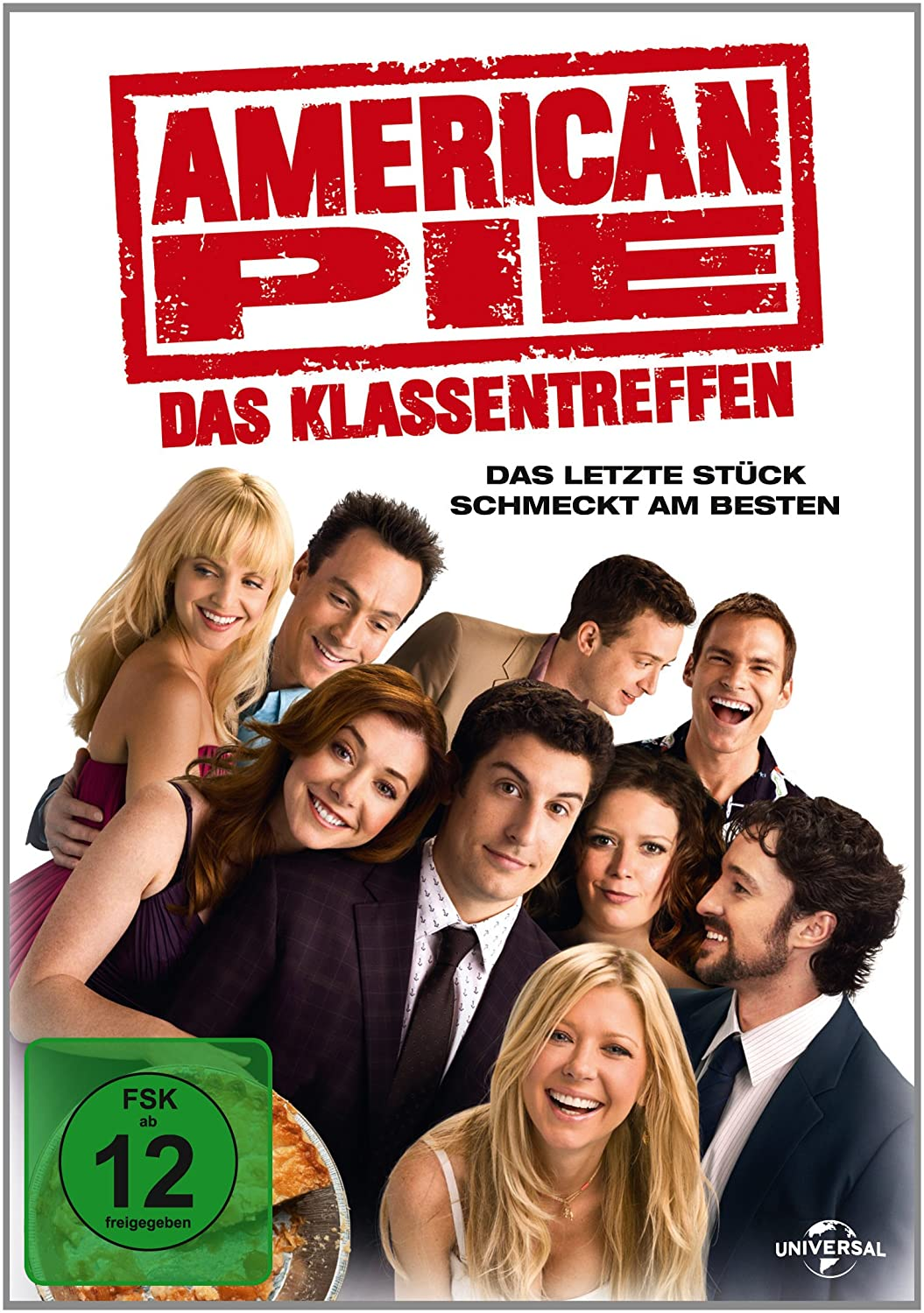 Amazon Com American Pie Das Klassentreffen Movies Tv