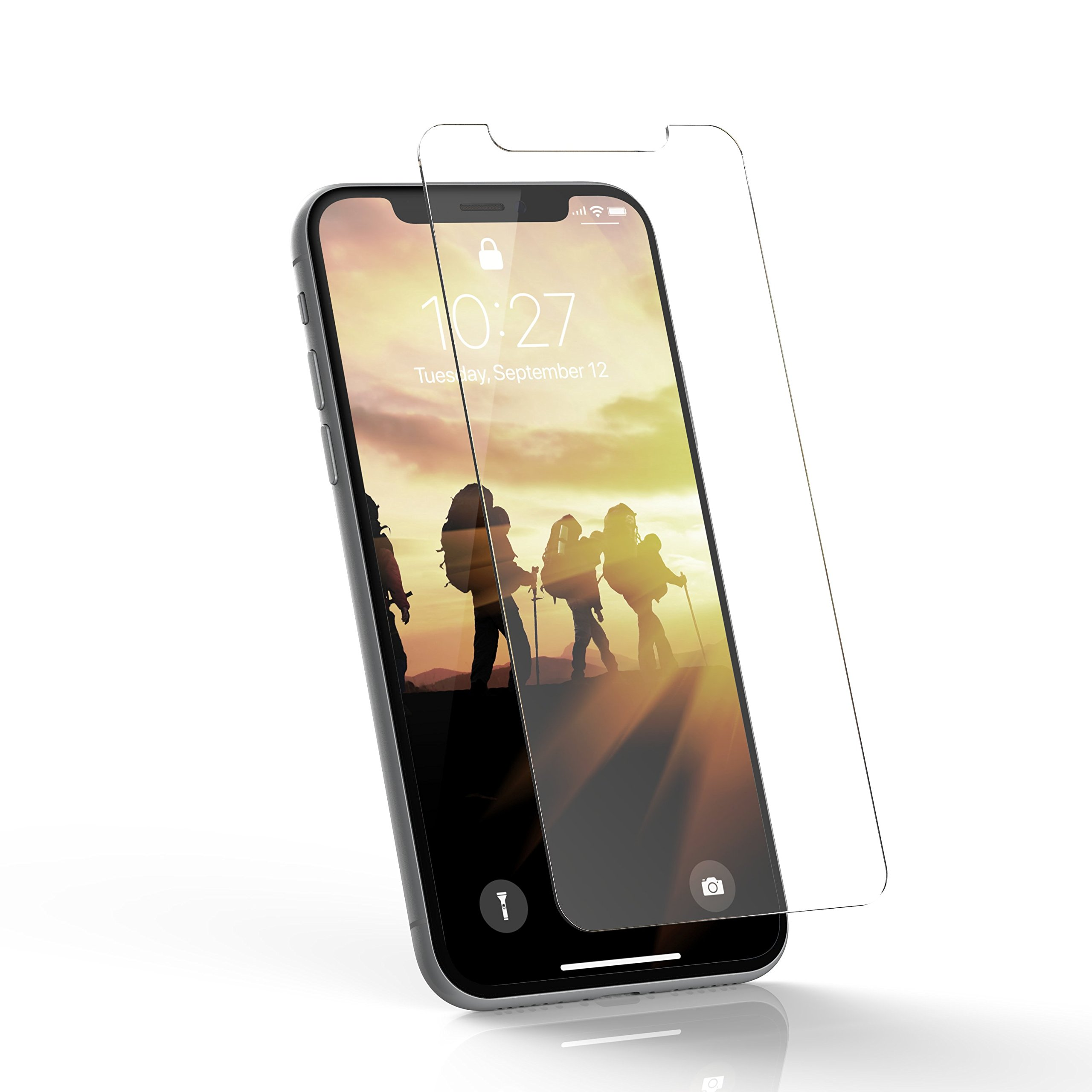 Vidrio Templado Para Iphone Xr URBAN ARMOR GEAR